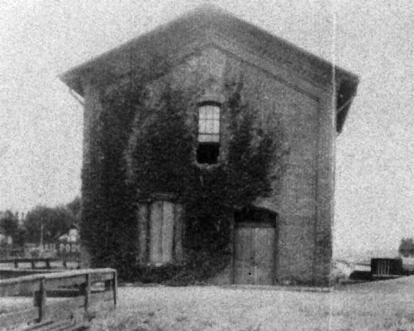 Wanatah Historical Society - Wanatah Indiana LaPorte County
